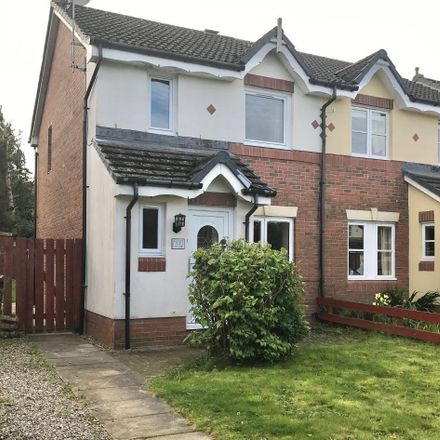 Rent this 3 bed house on Castle Heather Avenue in Inverness IV2 4DS, United Kingdom