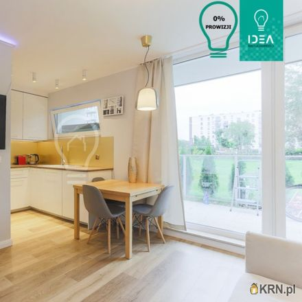 Rent this 2 bed apartment on Chłopska 24K in 80-375 Gdansk, Poland