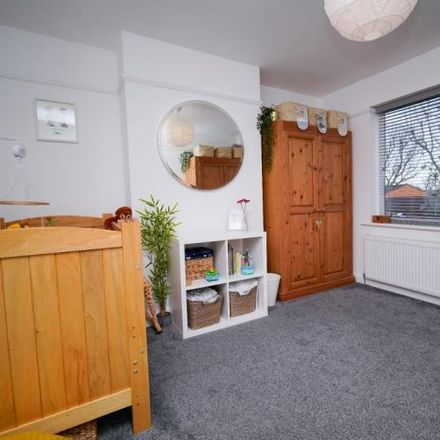Rent this 3 bed house on Hood Lane North in Warrington WA1, United Kingdom