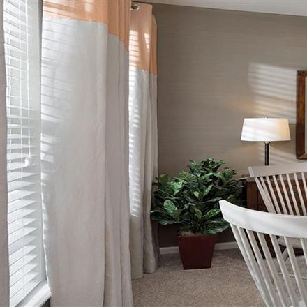 Rent this 1 bed apartment on 5700 Warhill Trail in Seasons Trace, VA 23188