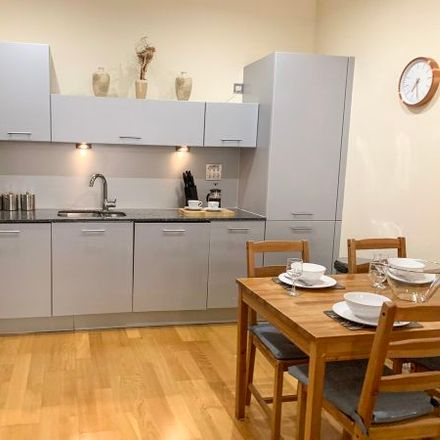 Rent this 2 bed apartment on Tesco Express in Ingram Street, Glasgow G1 1EJ