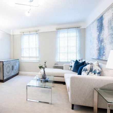 Rent this 1 bed apartment on Roncoroni Moretti in 153 Fulham Road, London SW3