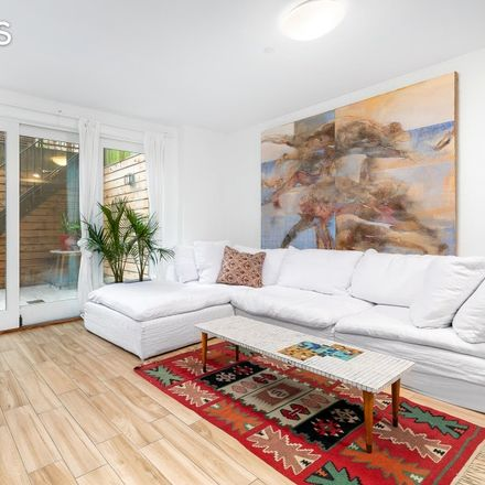 Rent this 2 bed condo on 583 Franklin Avenue in New York, NY 11216