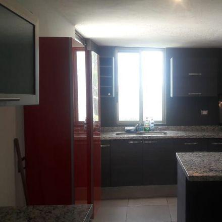 Rent this 3 bed apartment on Calle Lago Yalahan in Delegaciön Santa Rosa Jáuregui, 76100 Juriquilla