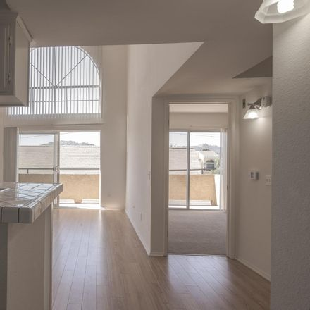 Rent this 1 bed loft on 11136 Hesby St in North Hollywood, CA 91601