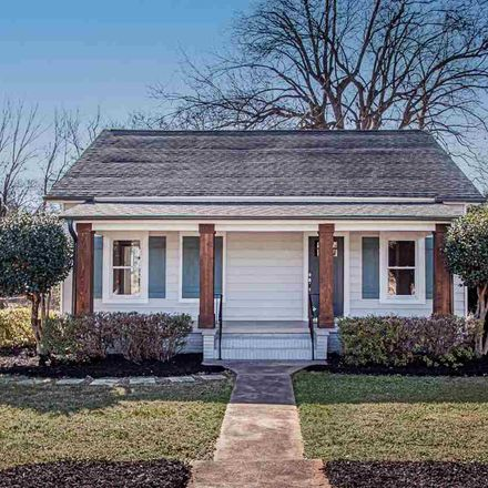 Rent this 3 bed house on Stephenson St in Greenville, SC