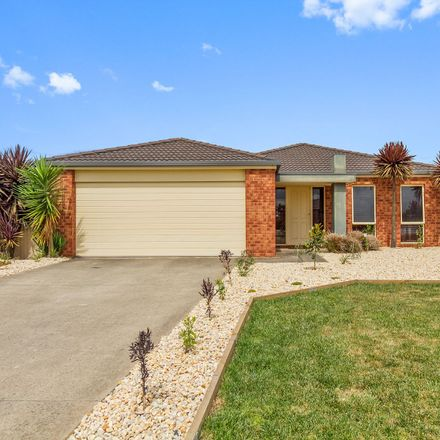 Rent this 4 bed house on 6 Nicholson Place