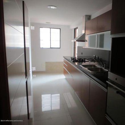 Rent this 3 bed apartment on Calle 109 in Localidad Usaquén, 110111 Bogota