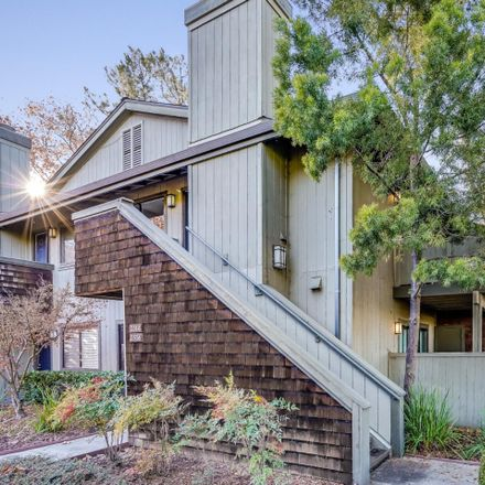 Rent this 2 bed condo on 2514 La Terrace Circle in San Jose, CA 95123
