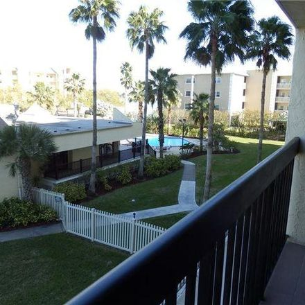 Rent this 2 bed condo on Tom Stuart Causeway in Madeira Beach, FL 33708