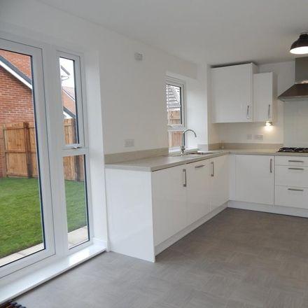 Rent this 3 bed house on Luke's Lane in South Tyneside NE31 2BJ, United Kingdom