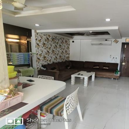 Rent this 2 bed apartment on Jodhpur in Ahmedabad - 380001, Gujarat