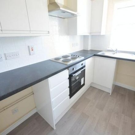 Rent this 1 bed apartment on Courtenay Road in Maidstone ME15 6UW, United Kingdom