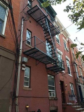 Rent this 2 bed apartment on 611 Bloomfield Street in Hoboken, NJ 07030