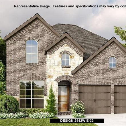 Rent this 4 bed house on Penning Bluff in Alamo Ranch, TX 78253