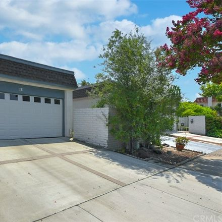 Rent this 3 bed house on 18 Queens Wreath Way in Irvine, CA 92612