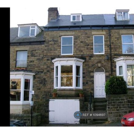Rent this 5 bed house on 45 Wadbrough Road in Sheffield S11 8RG, United Kingdom