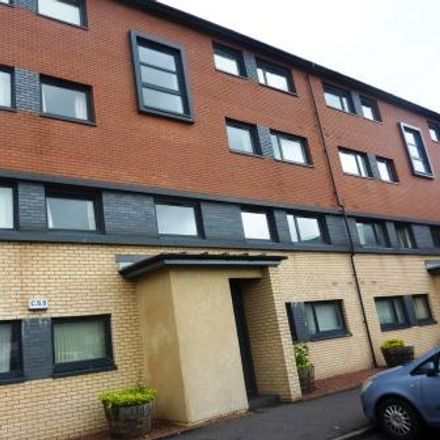 Rent this 2 bed apartment on 3 Couper Street in Glasgow G4 0DP, United Kingdom
