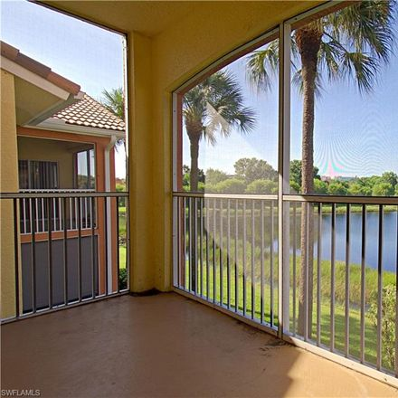 Rent this 1 bed condo on Aragon Way in Naples, FL