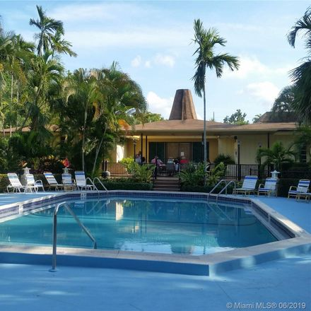 Rent this 1 bed condo on W Oakland Park Blvd in Fort Lauderdale, FL