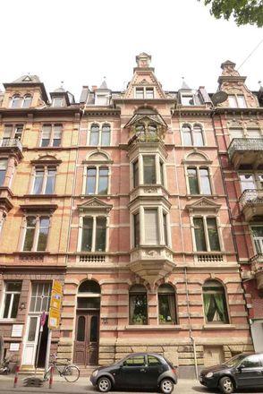 Rent this 5 bed apartment on Rheinstraße 117 in 65185 Wiesbaden, Germany