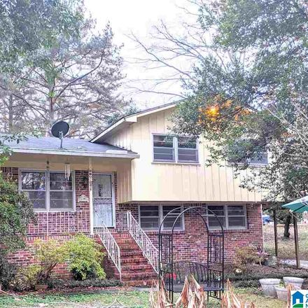 Rent this 3 bed house on 404 Valley Road in Birmingham, AL 35206