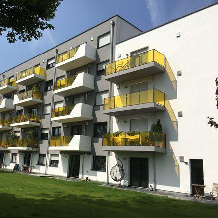 Rent this 2 bed apartment on Frankfurt in Preungesheim, HESSE
