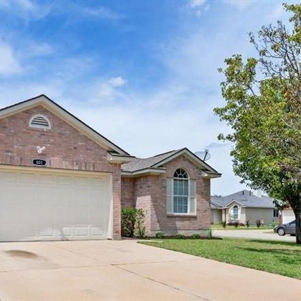 Rent this 3 bed house on 601 Ranchero Road in Leander, TX 78641