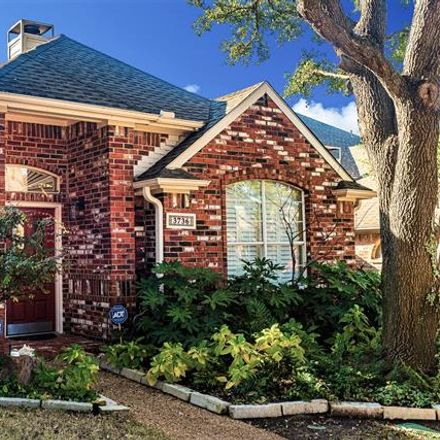 Rent this 3 bed house on 3736 Camden Lane in Addison, TX 75001