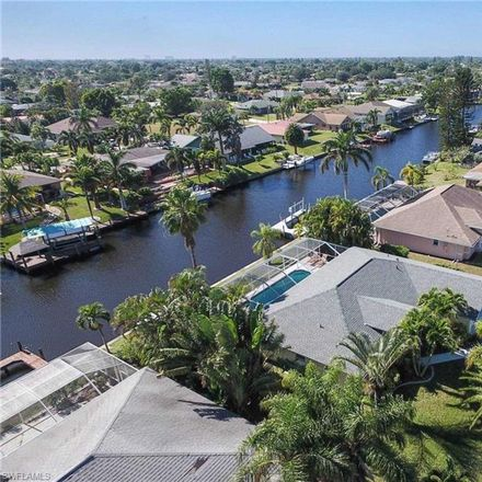 Rent this 3 bed house on 706 Southeast 33rd Street in Cape Coral, FL 33904