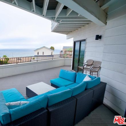 Rent this 5 bed house on 201 Redlands Street in Los Angeles, CA 90293