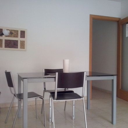 Rent this 0 bed room on Carrer Barcelona in 31a, 17002 Girona