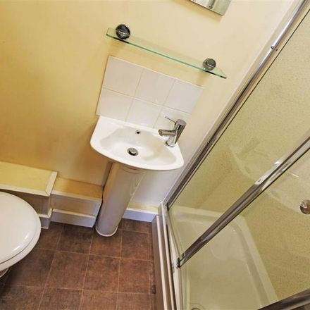 Rent this 1 bed room on St Ann's Road in Southend-on-Sea SS2 5AX, United Kingdom