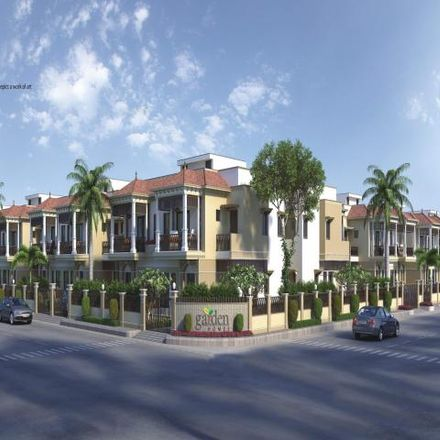 Rent this 4 bed apartment on Bopal in - 380058, Gujarat