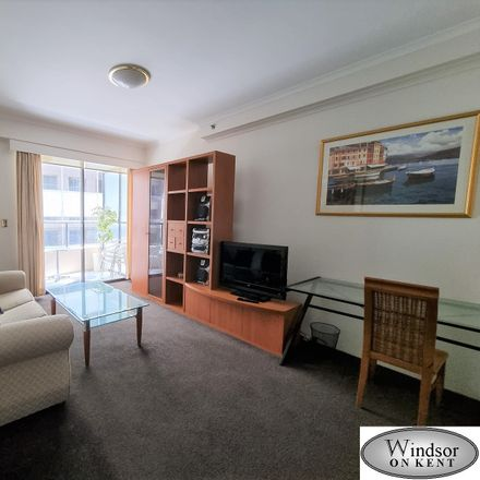 Rent this 1 bed apartment on 365 Kent Street