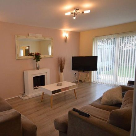 Rent this 3 bed house on Yew Tree Gardens in South Marston SN3 4TU, United Kingdom