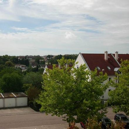 Rent this 2 bed apartment on Maxburgring 3a in 76887 Bad Bergzabern, Germany