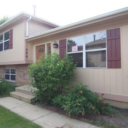 Rent this 2 bed townhouse on 386 Birchwood Court in Vernon Hills, IL 60061