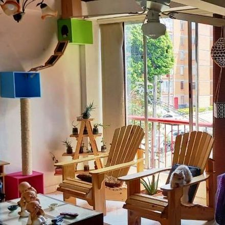 Rent this 4 bed apartment on Calle 65B in Comuna 7 - Robledo, 0500 Medellín