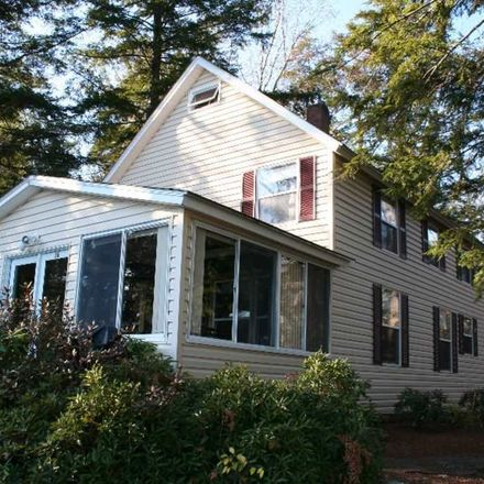 Rent this 4 bed house on 58 Rollins Road in Alton, NH 03810