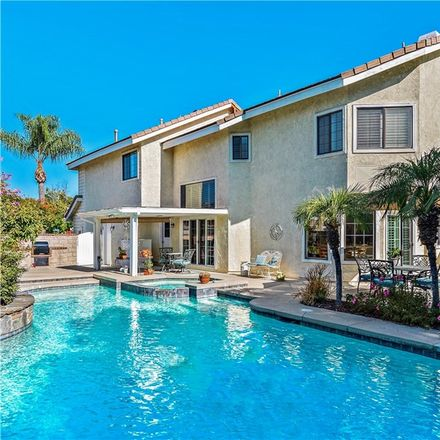 Rent this 4 bed house on 28726 Hedgerow in Mission Viejo, CA 92692