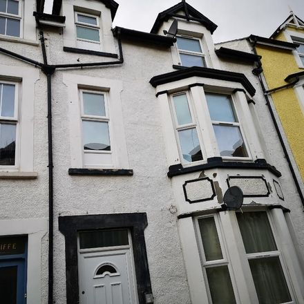 Rent this 2 bed apartment on Bod-hyfryd Road in Llandudno LL30 2DT, United Kingdom