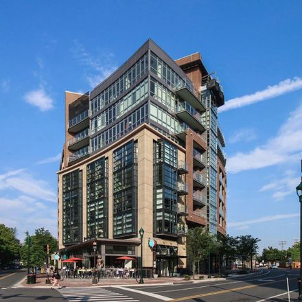 Rent this 1 bed apartment on The Darcy in 7171 Woodmont Avenue, Bethesda