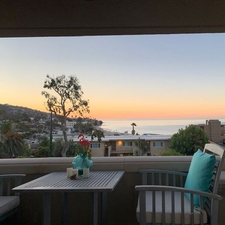 Rent this 2 bed condo on 234 Cliff Drive in Laguna Beach, CA 92651