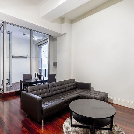 Rent this 2 bed apartment on Scots Presbyterian Church Sydney in 44 Margaret Street, Sydney NSW 2000