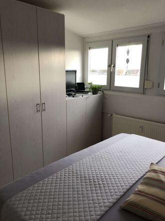 Rent this 2 bed loft on Pulheim in NORTH RHINE-WESTPHALIA, DE
