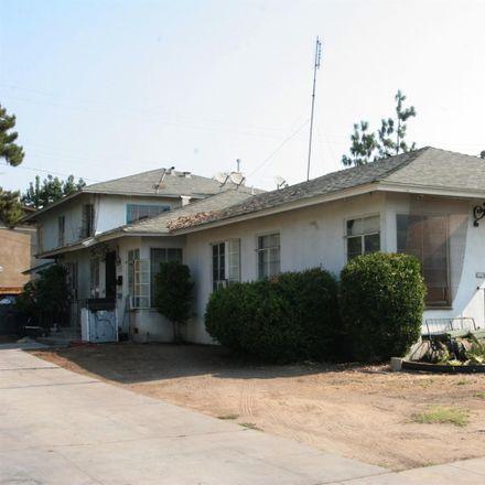 Rent this 6 bed duplex on 632 West Hammond Avenue in Fresno, CA 93728