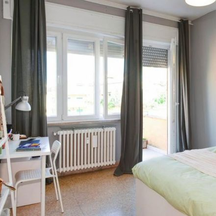 Rent this 4 bed apartment on Via Fibreno in 00199 Rome Roma Capitale, Italy
