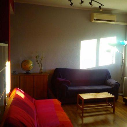 Rent this 2 bed apartment on Carrer de la Ciutat de Mula in 16, 46021 Valencia