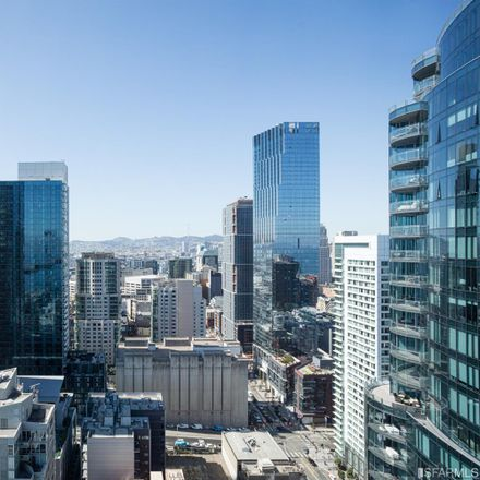 Rent this 1 bed condo on 338 Main Street in San Francisco, CA 94105